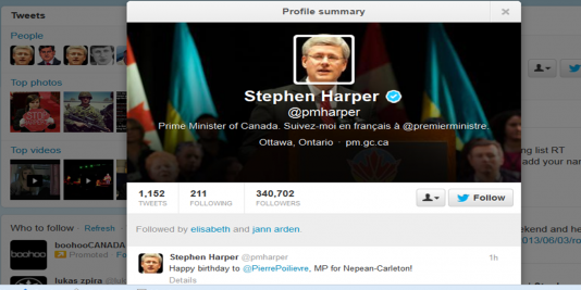 stephen-harper-twitter-profile